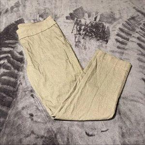 Petite Pants